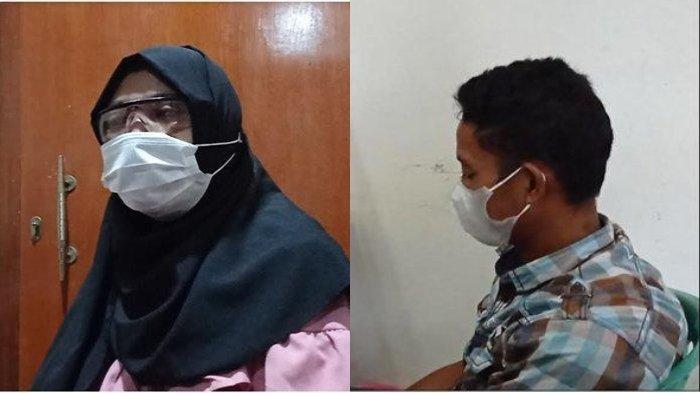 Residivis Penyiram Air Keras ke Guru TK Akhirnya Ditangkap, Ngaku Sakit Hati Cinta Ditolak