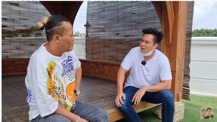 Buat Baim Wong Tercengang, Sule Sediakan Rumah dan Aset untuk 4 Anaknya: Biar Enggak Sirik-sirikan