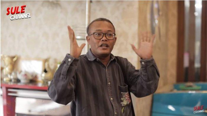 Sule Ngamuk Telat Dibangunkan untuk Syuting ke Rumah Azis Gagap: Murka Semurka-murkanya