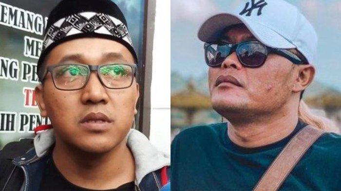 Teddy Pardiyana dan Sule.