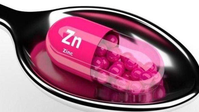 Cegah Keparahan, Ini Daftar 6 Makanan Kaya Mineral Zinc untuk Pasien Covid-19 saat Isolasi Mandiri