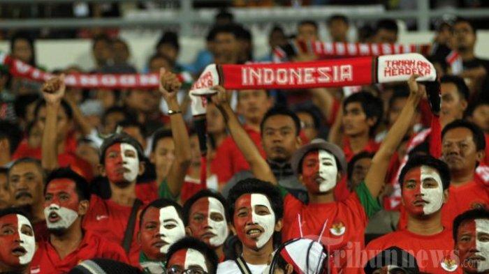 Suporter Sudah Mengantre Lama, Ternyata Tiket Timnas U-19 Indonesia Vs Jepang Hanya Dijual Online