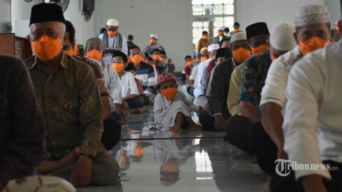 MUI Perbolehkan Umat Muslim Salat Idul Fitri di Rumah saat Pandemi Corona, Ini Ketentuannya