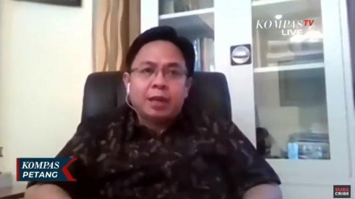 Penolak Vaksin Tinggi, Burhanuddin Minta Pemerintah Ajak Prabowo serta HRS: Jangan Hanya Raffi Ahmad