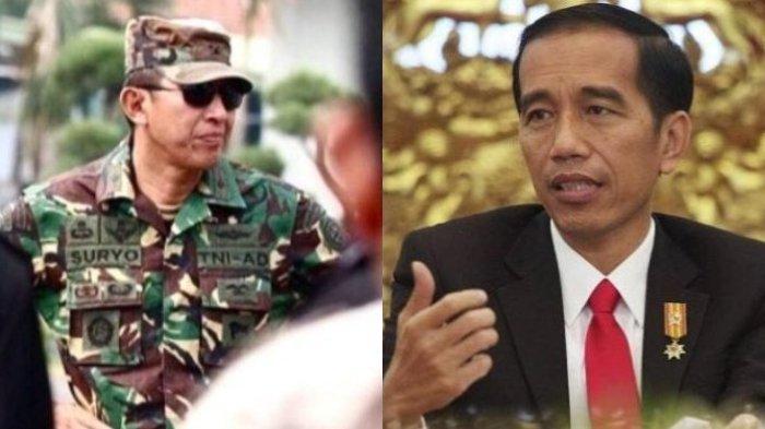 Jokowi Jenguk Inisiator Mobil Esemka, Suryo Prabowo: Pantesan Elektabilitasnya Mangkrak