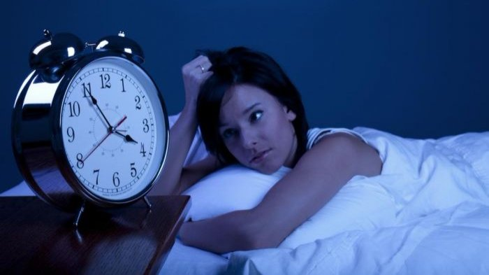 Alami Kesulitan Tidur seusai Isolasi Mandiri atau Sembuh dari Covid-19? Berikut Tips dari Dokter