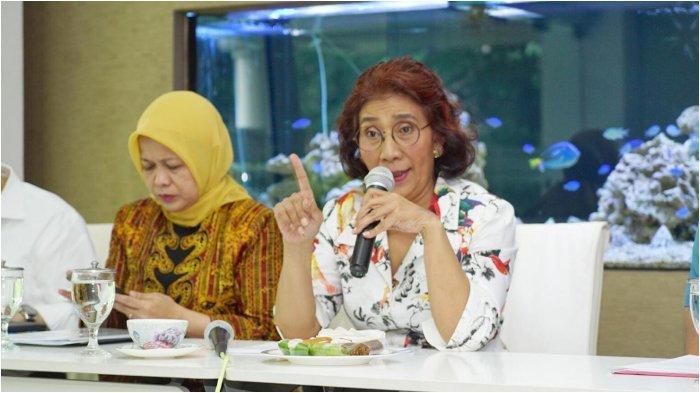 Pemerintah Gagalkan Penyelundupan Benih Lobster Seharga Miliaran Rupiah di Batam