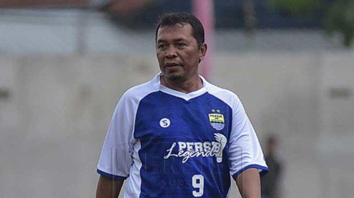 Hari Ini dalam Sejarah: Sutiono Lamso Cs Bawa Persib Bandung Juara Liga Indonesia Edisi Pertama