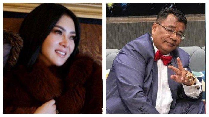 Tak Bisa Ikut Liburan ke Tokyo bersama Istri, Hotman Paris: Sedang Gerebek Pesawat Jet Syahrini