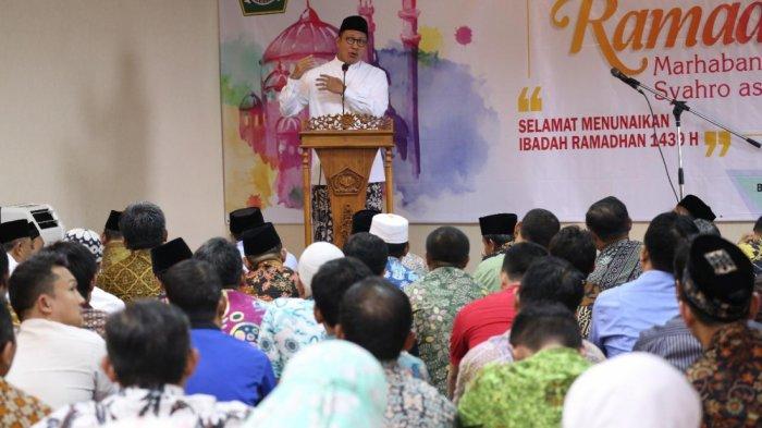 Bulan Ramadan, Kementerian Agama Rilis Daftar 200 Nama Muballigh yang Direkomendasikannya