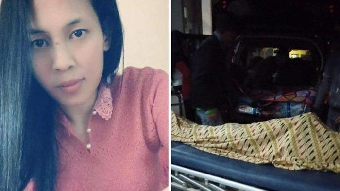 Seorang wanita driver taksi online mendadak viral di media sosial setelah dengan rela membantu menghantarkan jenazah.