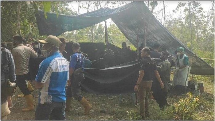 Kronologi 3 Pria di Muara Enim Sekongkol Bunuh Teman, Pelaku Tergiur Uang Pembelian Sawah Rp 75 Juta