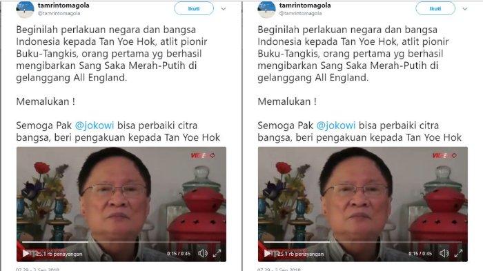Tan Joe Hok
