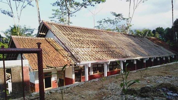 Sebuah Bangunan SD di Garut Dikabarkan Dijual, Wabup Helmi Mengaku Tak Tahu Menahu