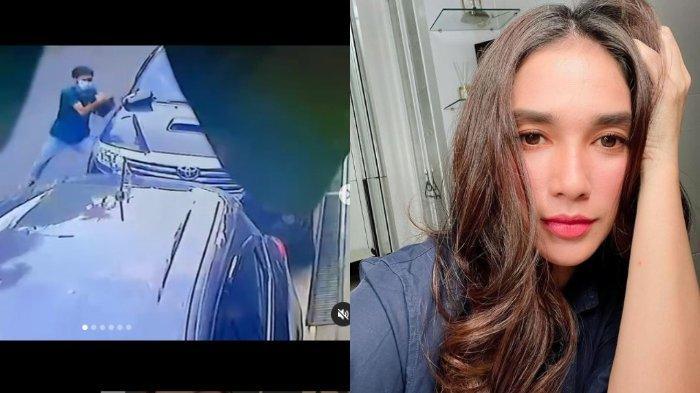 Tak Sadar Postingan Sayembara Tangkap Pencuri Jadi Viral, Ussy Sulistiawaty Beri Klarifikasi