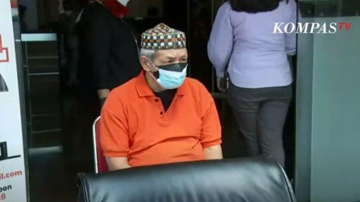 Kakek 70 Tahun Pelaku Pembunuhan Istrinya Sendiri Ditetapkan Jadi Tersangka, Terancam Hukuman Mati