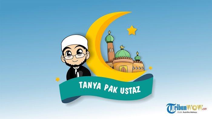 Tanya Pak Ustaz: Bagaimana Hukumnya Meminta Maaf Lewat Media Sosial saat Hari Raya Idul Fitri?