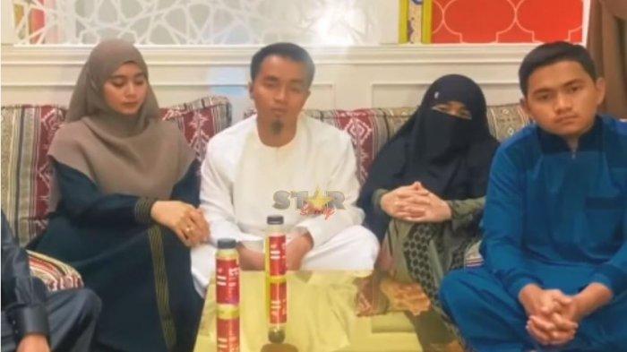 Taqy Malik Minta Maaf soal Kasus Ayahnya dan Marlina Octoria, Keluarga Tak Tahu Ada Pernikahan Siri