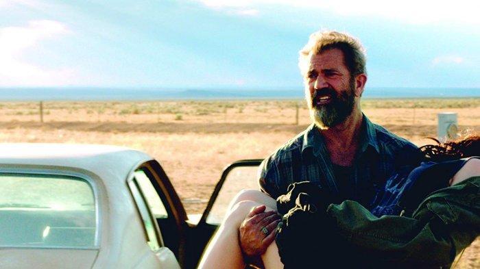 Sinopsis Film Blood Father Diperankan Aktor Mel Gibson, Tayag di Bioskop TRANS TV Hari INi