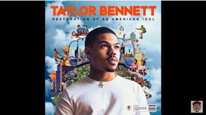Kunci Gitar (Chord) dan Lirik Lagu Dancing In The Rain - Taylor Bennett, My Heart Aches Like an AK