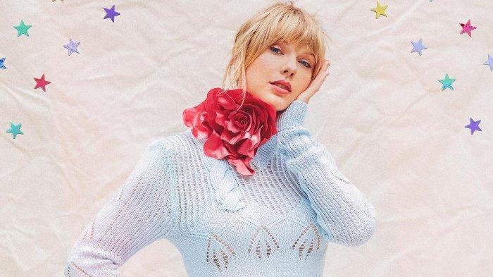 Lirik dan Terjemahan Lagu 'I Forgot That You Existed' - Taylor Swift, Lupakan soal Mantan