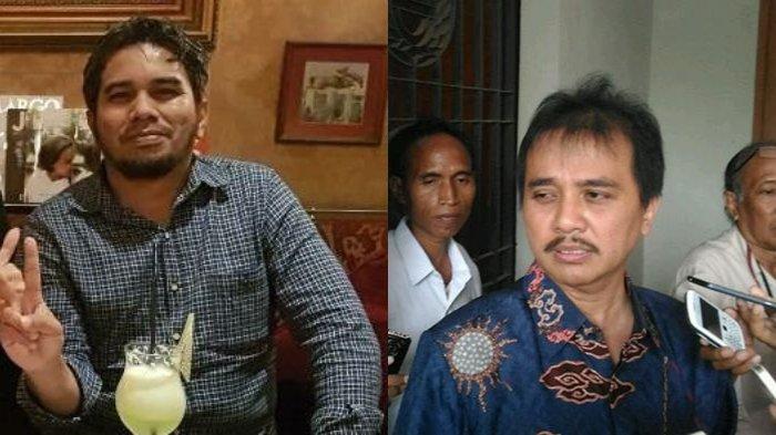 Teddy Gusnaidi Sebut Roy Suryo Hanya Bernyali Non-Aktif di Demokrat, Enggak dari DPR