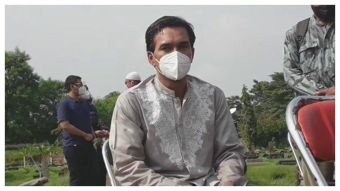 Anak-anak Rina Gunawan Syok Ditinggal sang Ibu, Teddy Syach: Enggak Siap, 2 Minggu Enggak Ketemu