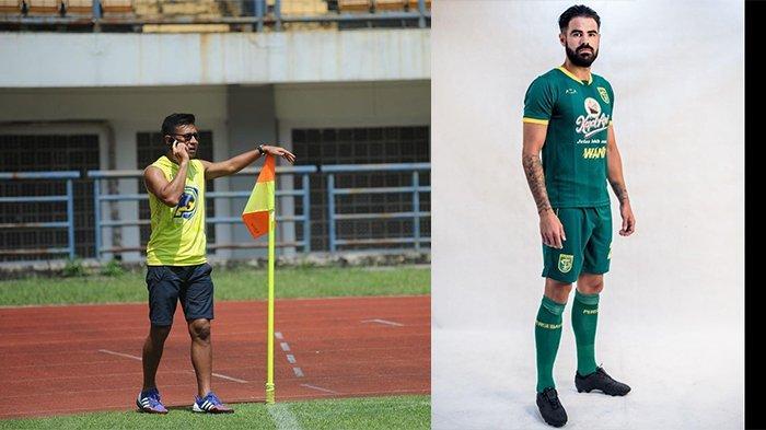 Inisial AW dari Bos Persib Bandung Merujuk ke Mantan Pemain Persebaya, Ini Profil dan Statistiknya