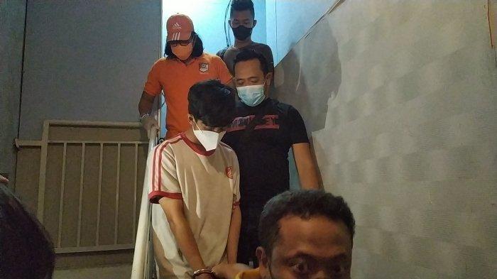 Pengakuan Saksi Temukan Jasad Wanita Hamil 8 Bulan di Kamar Kos, Mulut Berbusa hingga Wajah Hitam