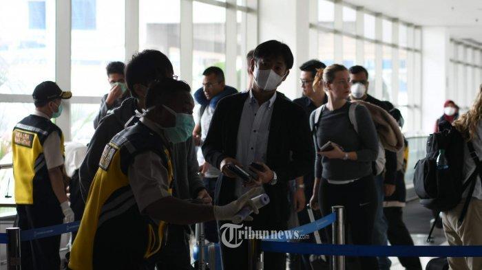 Pemerintah Larang Penerbangan dari Inggris ke Indonesia, WNI yang Ingin Pulang Wajib Penuhi Syarat