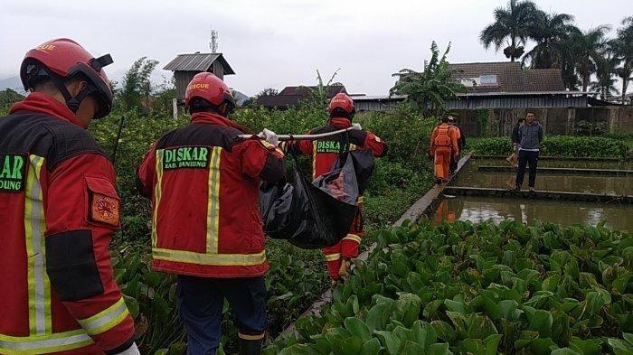 Pria di Bandung Tewas Tenggelam Jelang Pernikahan, Saksi Mata Ungkap Alasan Korban Nekat Berenang