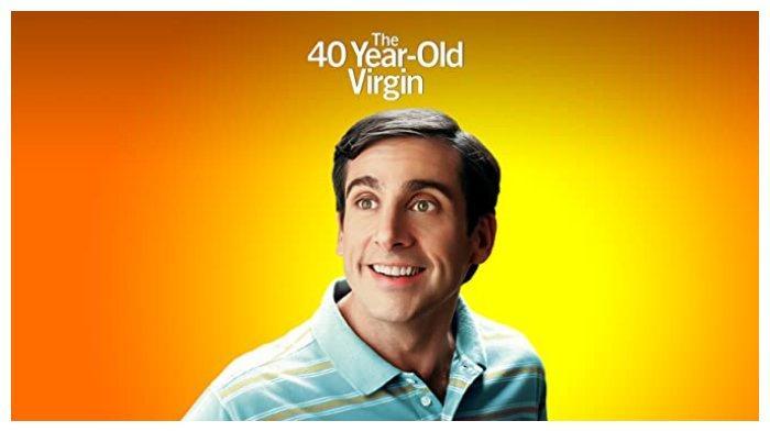 Sinopsis Film The 40 Year Old Virgin Menjadi Perjaka Lapuk Di Usia 40 Tahun Tayang Di Netflix Tribun Wow