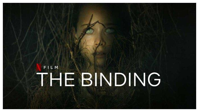 Sinopsis The Binding di Netflix, Kisah Ibu yang Anak Gadisnya Mendapat Teror Kutukan Mengerikan