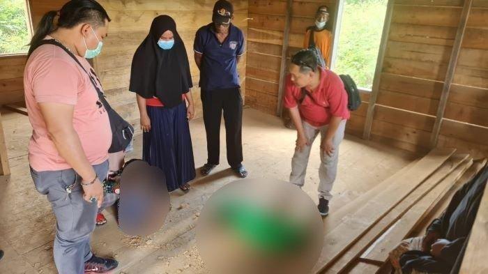 Terungkap Motif Ayah Aniaya Balita Anak Tiri hingga Tewas, Jasadnya Ditinggal Bersama sang Kakak