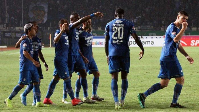 Hasil Sidang Komdis PSSI: Persib Bandung Kena Sanksi Denda, Arema FC Dapat Hukuman Paling Banyak