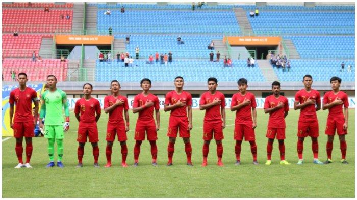Prediksi Susunan Pemain Timnas U-23 Indonesia Vs Timnas Vietnam, Garuda Muda Wajib Menang