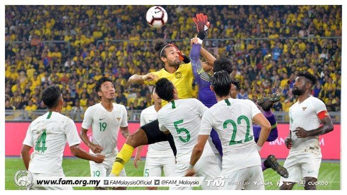 FIFA Tolak Permintaan PSSI soal Laga Timnas Indonesia Vs Uni Emirat Arab
