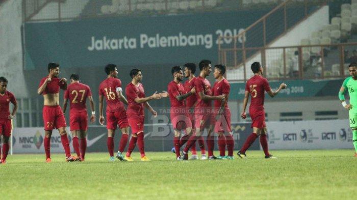 Menang Telak dari Myanmar 3-0, Indonesia Jadi Sorotan Media Asing