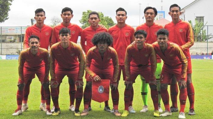 Cerita Pemain Timnas U-18 Indonesia Merayakan Idul Adha di Vietnam, Harus Tempuh Perjalanan 1,5 Jam
