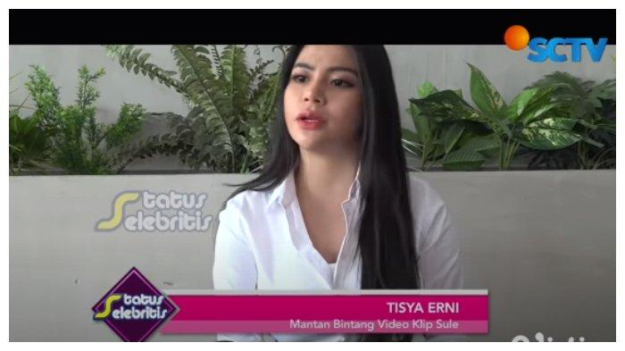 Tisya Erni Ngaku Sering Video Call dengan Sule: Tiba-tiba Nathalie Holscher Bikin Stories Kuat