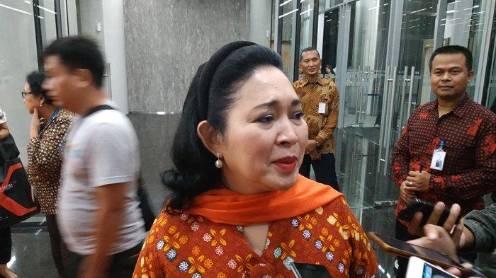Titiek Soeharto di Mata Teman-temannya: Ajudan Istana Saja Tidak Tahu Dia Anak Presiden