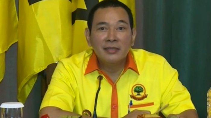 Pilih Prabowo atau Jokowi? Ini Jawaban Tommy Soeharto