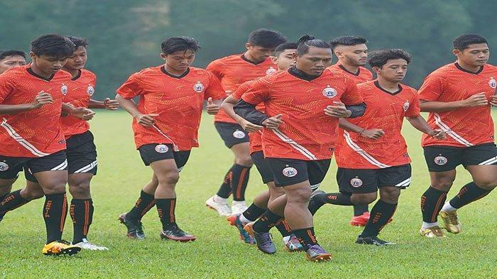 Wejangan Khusus Eks Persib Bandung untuk Pemain Muda Persija Jakarta: Jangan Merasa Minder