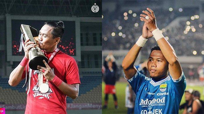 Kisah Prestasi Apik Bersama Timnas Indonesia dari Eks Persib Bandung yang Kini Milik Persija Jakarta