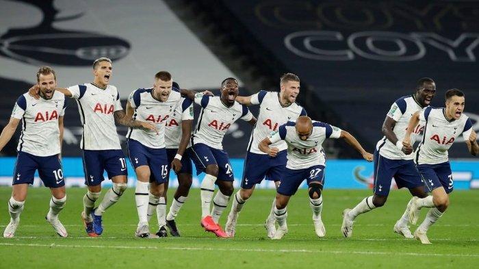 Jadwal Liga Inggris Malam Ini: Chelsea Vs Tottenham Hotspur, Southampton Vs Manchester United