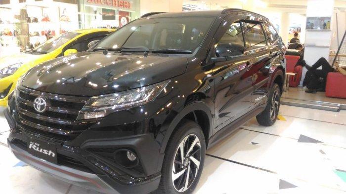 Cek Kisaran Harga SUV Murah setelah Dapat Diskon dan Insentif PPnBM, Toyota Rush hingga Honda BR-V