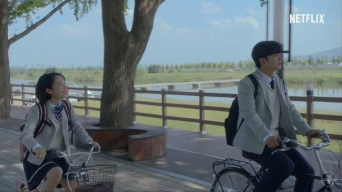 Trailer drama Korea (drakor) A Love So Beautiful, tayang di Netflix.
