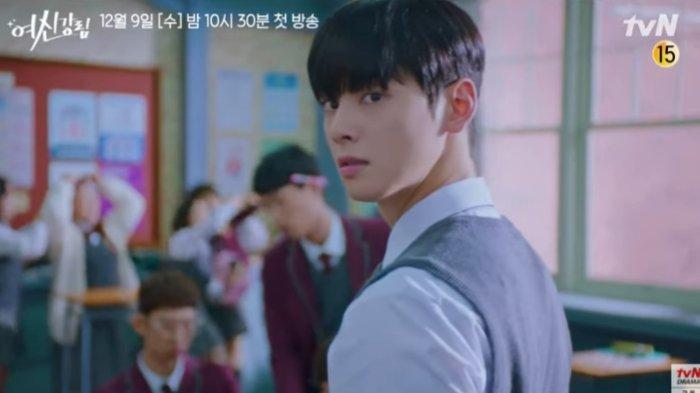Trailer drama Korea (drakor) True Beauty, tayang di Netflix.