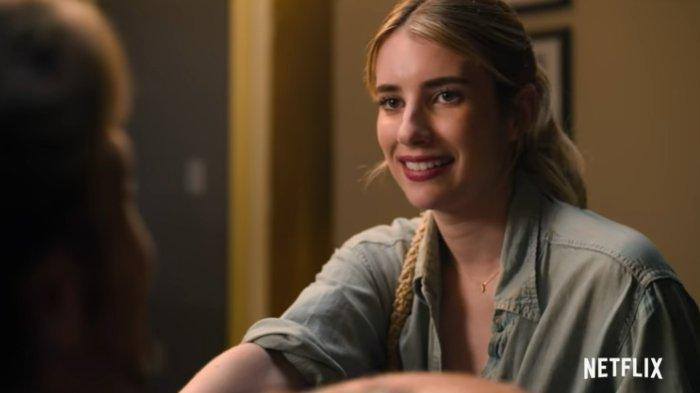 Sinopsis Film Holidate di Netflix, Kisah Komedi Romantis Jelang Natal, Dibintangi Emma Roberts