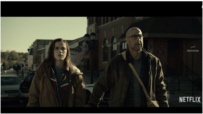 Sinopsis Film 'The Silence', Populer di Netflix tentang Serangan Makhluk Menakutkan Pemangsa Manusia